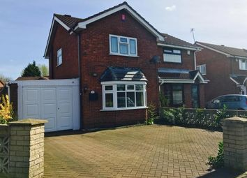 Thumbnail 2 bed semi-detached house for sale in Memorial Close, Willenhall, West Midlands
