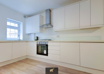 Thumbnail 1 bed flat to rent in Loveridge Mews, Kilburn