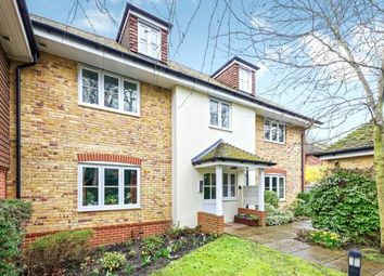 Thumbnail 2 bed flat for sale in 42-44 Guilford Road, Bookham, Surrey