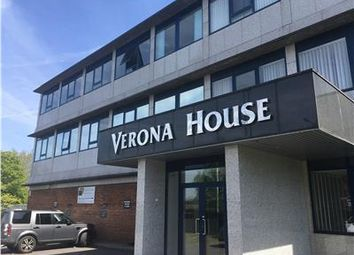 Thumbnail Office to let in Verona House, Filwood Road, Bristol