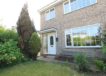 Thumbnail 3 bed semi-detached house for sale in Westways Close, Wrenthorpe, Wakefield, Wakefield, West Yorkshire