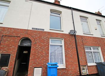 Thumbnail 2 bed terraced house for sale in Gee Street, Hull
