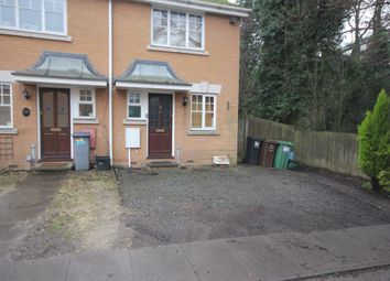 Thumbnail 2 bedroom semi-detached house to rent in Burlish Avenue, Solihull
