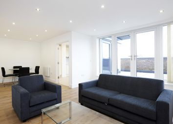 Thumbnail 2 bed flat to rent in Roebuck House, Roehampton Lane, London