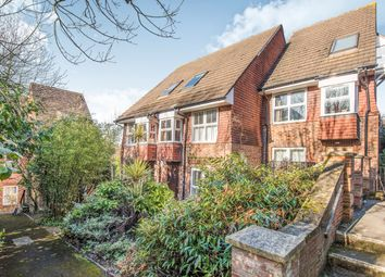 Thumbnail 1 bedroom flat for sale in Windmill Rise, Kingston Upon Thames, Surrey