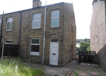 Thumbnail 1 bed end terrace house to rent in Grange Road, Batley, West Yorkshire