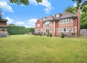 Thumbnail 6 bed detached house for sale in Park Farm Road, Bickley, Kent