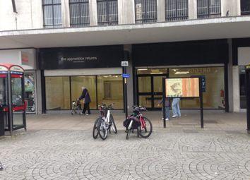Thumbnail Retail premises to let in 112/114 King Street, South Shields