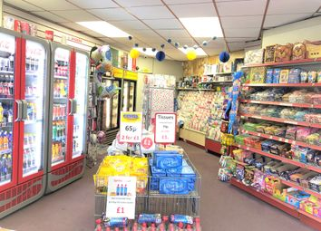 Thumbnail Retail premises for sale in Newsagents LS28, West Yorkshire