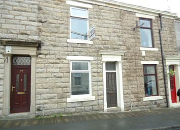 Thumbnail 3 bed terraced house to rent in Clarke Street, Rishton