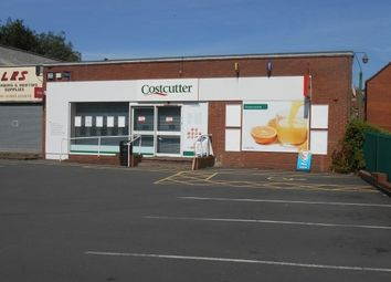 Thumbnail Retail premises to let in Former Convenience Store, 1-3 King Street, Wellington, Shropshire