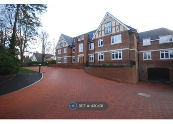 Thumbnail 2 bed flat to rent in Wakeling Court, Purley