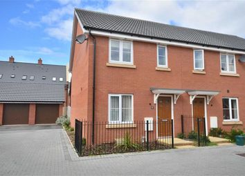 Thumbnail 3 bed property for sale in Robinswood Close, Brockworth, Gloucester