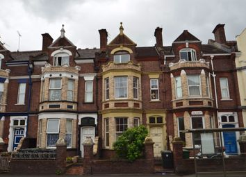 Thumbnail 5 bedroom terraced house for sale in Alphington Street, St. Thomas, Exeter