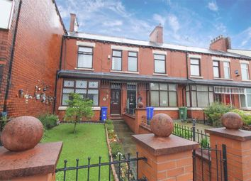 Thumbnail 4 bed end terrace house for sale in Graver Lane, Clayton Bridge, Manchester
