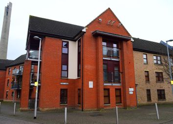 Thumbnail 1 bed flat for sale in First Lane, Northampton