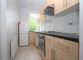 Thumbnail 2 bed flat to rent in Cann Hall Road, London