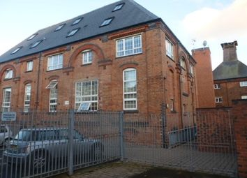 Thumbnail 2 bed flat to rent in Burgess Mill, Manchester St, Derby