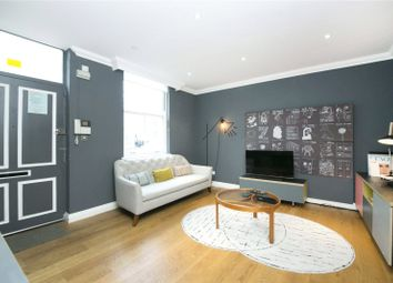 Thumbnail 2 bed flat to rent in Haverstock Place, Haverstock Street, London