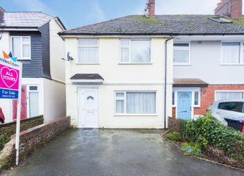 3 bed end terrace house for sale in Gordon Road, Westwood, Margate CT9