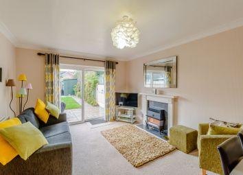 Thumbnail 2 bed terraced house for sale in Ednall Lane, Bromsgrove