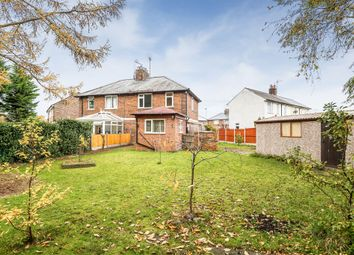 3 bed semi-detached house for sale in North Green, Sealand, Deeside CH5