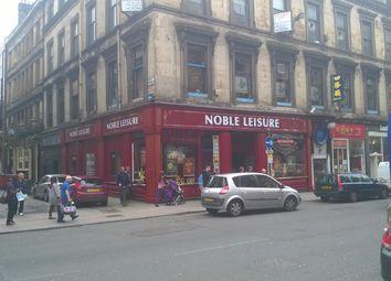 Thumbnail Retail premises to let in 14-16 Renfield Street, Glasgow