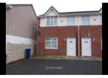 Thumbnail 3 bed semi-detached house to rent in Thursby Cresent, Kirkby