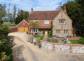 Thumbnail 5 bed detached house for sale in Chairmakers Way, Henley-On-Thames, Buckinghamshire