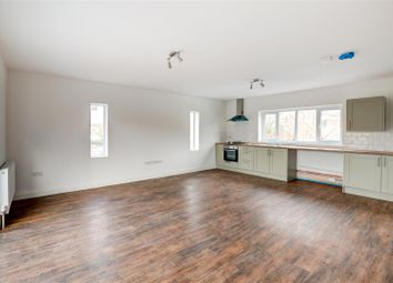 Thumbnail 1 bedroom flat for sale in Angel Road, Norwich