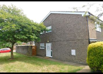 2 bed flat for sale in Court Close, Calmore, Southampton SO40