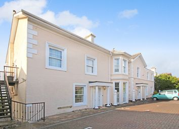 Thumbnail 2 bed flat for sale in Kilverstone Court St Marychurch, Torquay