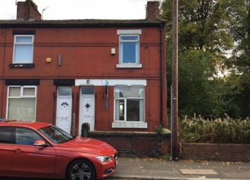 Thumbnail 2 bed end terrace house for sale in Barlow Road, Levenshulme, Manchester, Lancashire