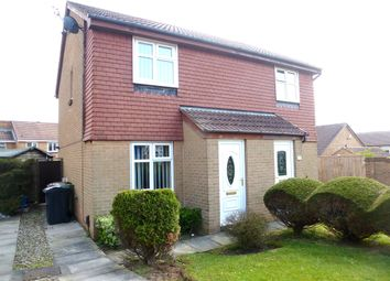 Thumbnail 2 bed semi-detached house for sale in Stileston Close, Hartlepool