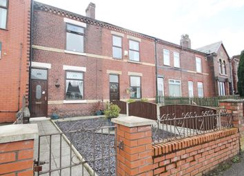 Thumbnail 3 Bed Terraced House For Sale In Downall Green Road Ashton