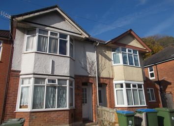 7 bed semi-detached house to rent in Osborne Road South, Southampton SO17