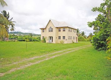Thumbnail 5 bed detached house for sale in Salters, St. George, Barbados