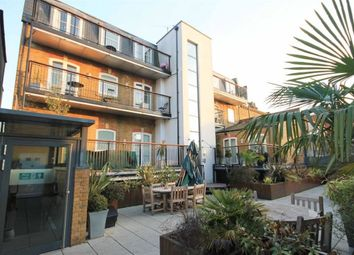 Thumbnail 2 bed flat for sale in Feltham Avenue, East Molesey