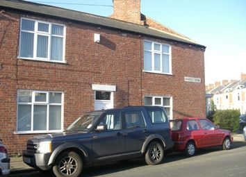Thumbnail 3 bed terraced house to rent in Brentwood Avenue, Jesmond, Newcastle Upon Tyne