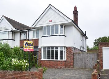 Thumbnail 4 bed semi-detached house for sale in Northdown Road, Margate, Kent