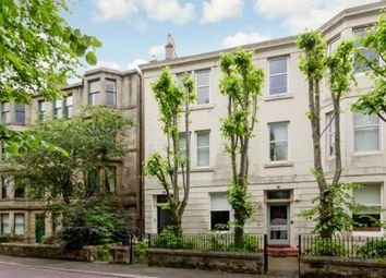 Thumbnail 3 bed flat for sale in Oakshaw Street West, Paisley, Renfrewshire