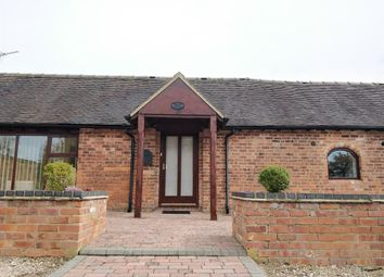 Thumbnail 3 bed barn conversion to rent in Radmore Lane, Abbots Bromley, Rugeley