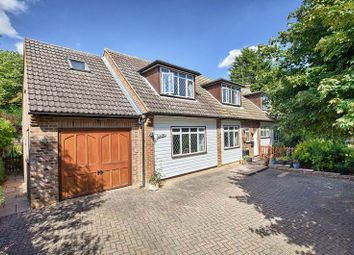 Thumbnail 4 bed detached house for sale in Chapel Lane, Little Hadham, Ware