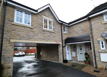 Thumbnail 1 bed terraced house for sale in Longlands, Idle, Bradford