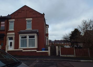 4 bed terraced house to rent in Colyton Road, Chorley PR6