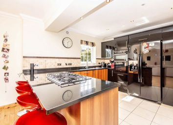 Thumbnail 5 bed detached house for sale in Donibristle Gardens, Dalgety Bay, Dunfermline