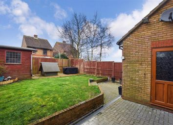 2 bed semi-detached house for sale in Rowe Place, Eccles, Aylesford, Kent ME20