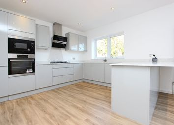 Thumbnail 4 bed detached bungalow to rent in South Drive, Banstead