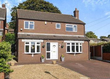 Thumbnail 4 bed detached house for sale in St. Chads Close, Wellington, Telford
