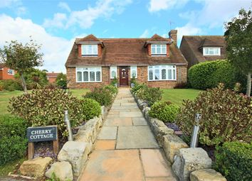 Thumbnail 3 bed bungalow for sale in Cooden Close, Bexhill-On-Sea